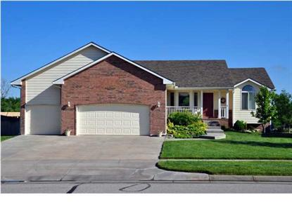 318 West TUSCANY DR  Andover, KS MLS# 368215