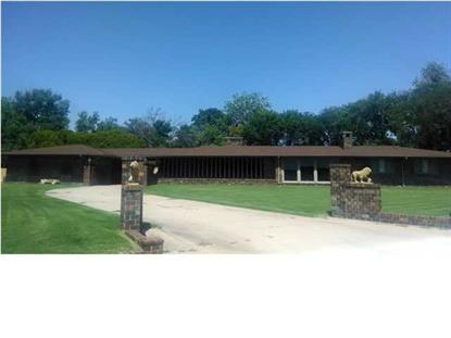 401 North HARVEY AVE  Burrton, KS MLS# 368498