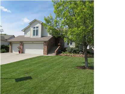 1400 West NORTHPOINTE CT  Andover, KS MLS# 369632