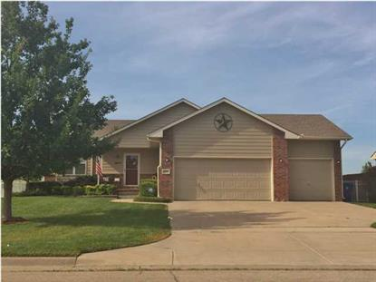 1006 West MOUNTAIN  Andover, KS MLS# 369976