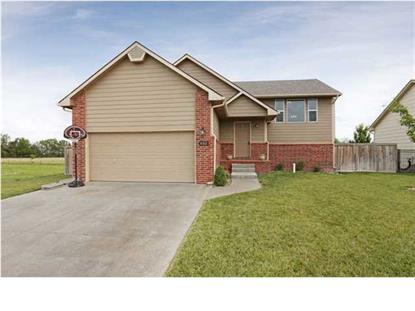 802 West SLATE ST  Andover, KS MLS# 370092