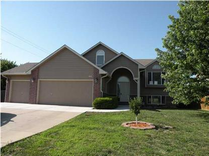 1618 West BROWNING  Andover, KS MLS# 370096