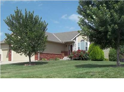 1812 North COLUMBINE  Andover, KS MLS# 370369
