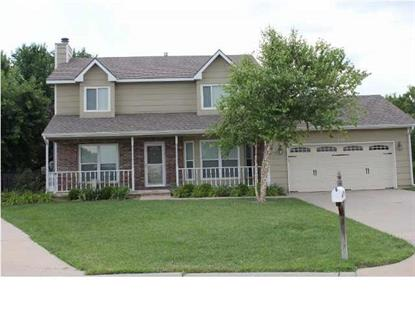 259 N GREENVALLEY DR Andover, KS MLS# 370437