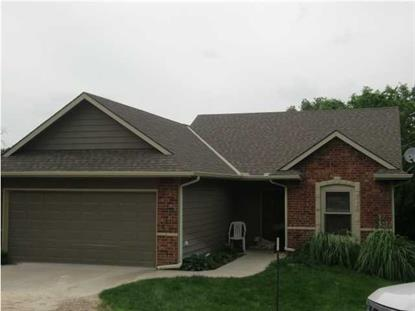 12222 South West 78TH  TERRACE  Andover, KS MLS# 370726
