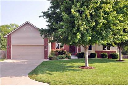 320 North PECAN CT  Andover, KS MLS# 370769