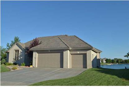2229 West HARBORLIGHT CT  Wichita, KS MLS# 371184