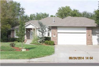 622 North WESTCHESTER DR  Andover, KS MLS# 372080