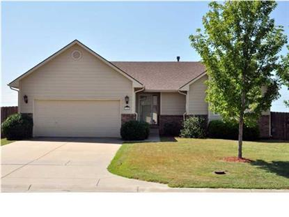 345 South PITCHERS CT  Andover, KS MLS# 372321