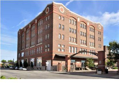 242 North MEAD AVE UNIT 5C  Wichita, KS MLS# 373524