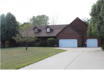 1617 South HEATHER LAKE CT  Andover, KS MLS# 373547