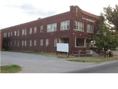 520 East CENTRAL  Wichita, KS MLS# 374518