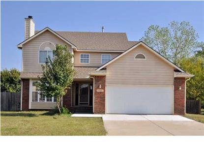 1950 North PINEVIEW DR  Andover, KS MLS# 374857
