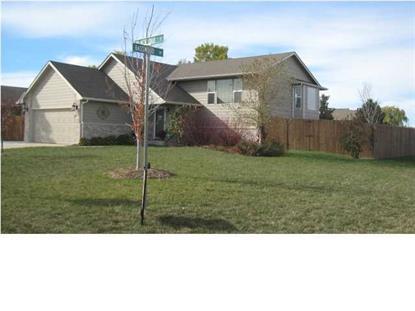 1727 North BLACK OAK CT  Andover, KS MLS# 375634