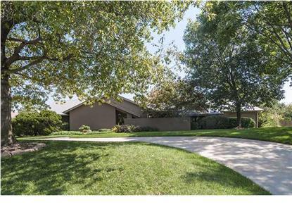1610 North FOLIAGE DR  Wichita, KS MLS# 375891