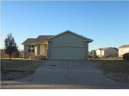 1819 North WOLFBERRY CT  Andover, KS MLS# 376404