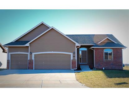 207 W CAPSTONE CT Andover, KS MLS# 377438