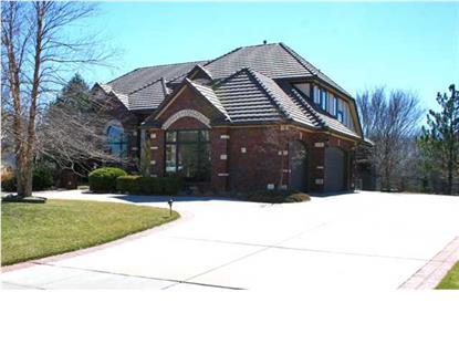 1509 N ROCKY CREEK Wichita, KS MLS# 377663