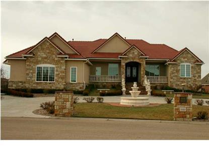 3103 N DEN HOLLOW Wichita, KS MLS# 377877
