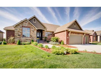 2624 N PARADISE CT Wichita, KS MLS# 500133