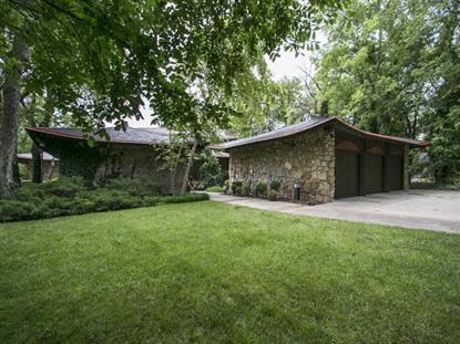546 S Wetmore Ct Wichita, KS MLS# 500448