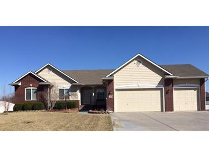 624 N Brentwood Ct. Andover, KS MLS# 501407