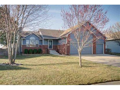 1911 N Quail Crossing Andover, KS MLS# 501618