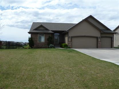 617 W Fieldstone Ct Andover, KS MLS# 501788
