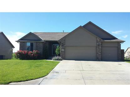 623 W Fieldstone Ct. Andover, KS MLS# 501804