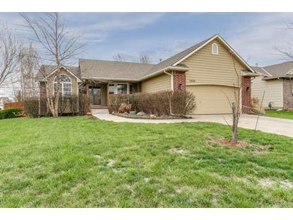 1836 N Lakeside Dr Andover, KS MLS# 501944