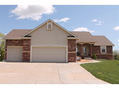707 E Woodstone Ct Andover, KS MLS# 503136