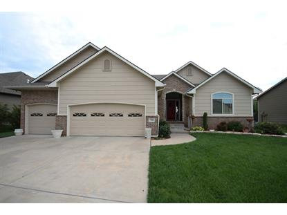 710 W Gatewood Ln Andover, KS MLS# 505268