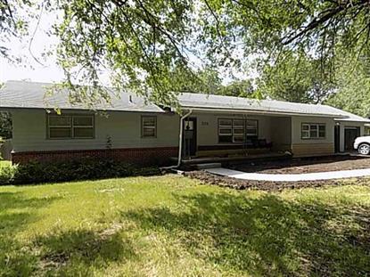 539 N Broadview Ln Andover, KS MLS# 505594