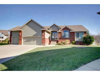 601 W Point Circle Andover, KS MLS# 514419