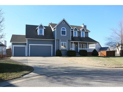 327 Pecan Ct Andover, KS MLS# 514461