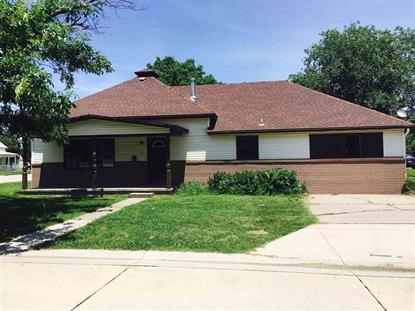 320 W Adams St. Burrton, KS MLS# 521130