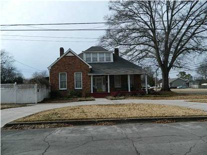309 HIGH ST  Tuscumbia, AL MLS# 386786