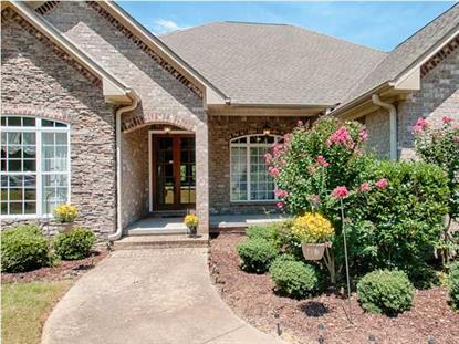 126 STONEY CREEK DR  Florence, AL MLS# 389349