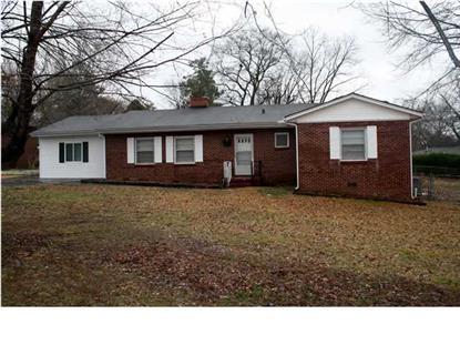 Real Estate for Sale, ListingId: 33067611, Florence,AL35630