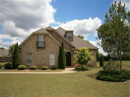 252 Cypress Creek Dr  Florence, AL MLS# 410964