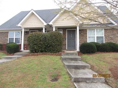 210 Bridgewater Way  Athens, GA MLS# 943160