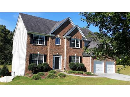 1031 Arbor Lake Walk  Hoschton, GA MLS# 946446