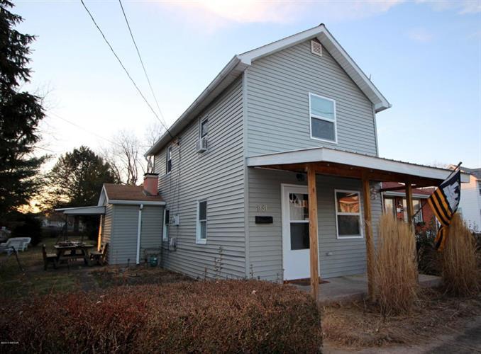 1131 George St, Williamsport, PA 17701