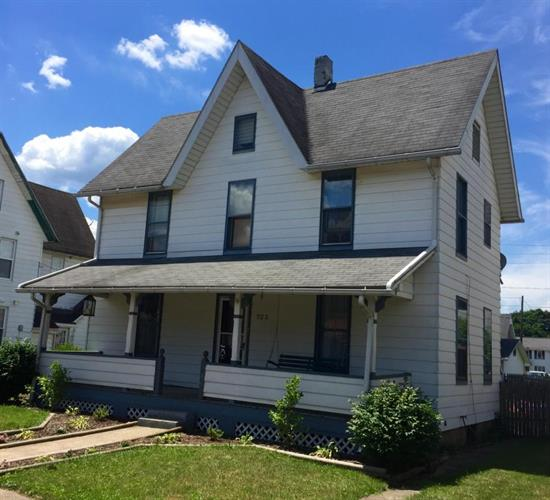 723 Pearl St, Williamsport, PA 17701