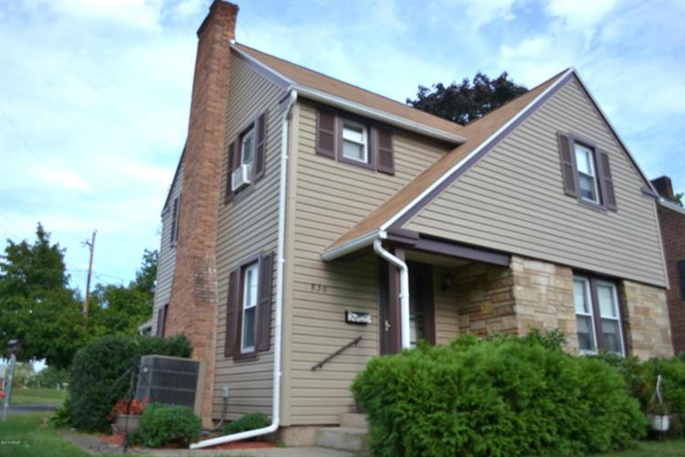 836 Faxon Pkwy, Williamsport, PA 17701