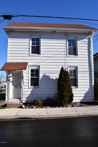 251 Church St, South Williamsport, PA 17702