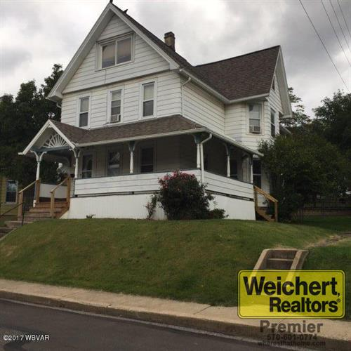 2330 Newberry St, Williamsport, PA 17701
