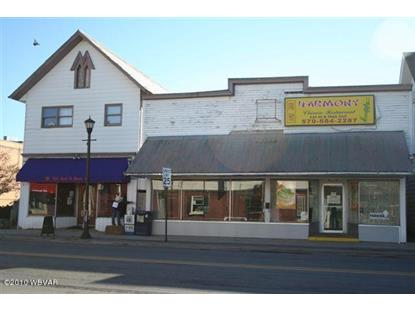 20-24 N MAIN STREET Hughesville, PA MLS# WB-54627