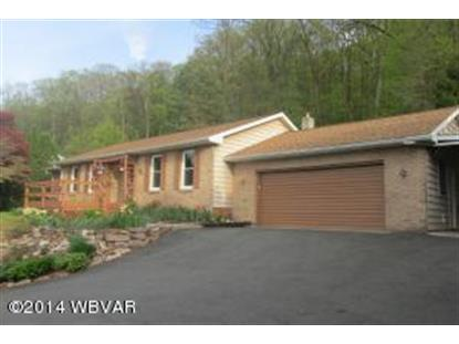 1223 W 8TH AVE South Williamsport, PA MLS# WB-69718