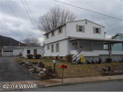 240 EDGEWOOD AVE South Williamsport, PA MLS# WB-69838